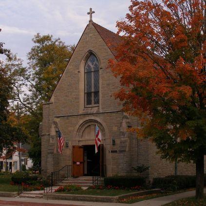 church-wide